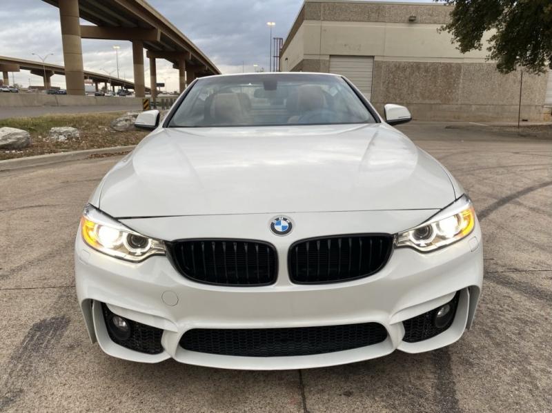 BMW 428 2014 price $20,900