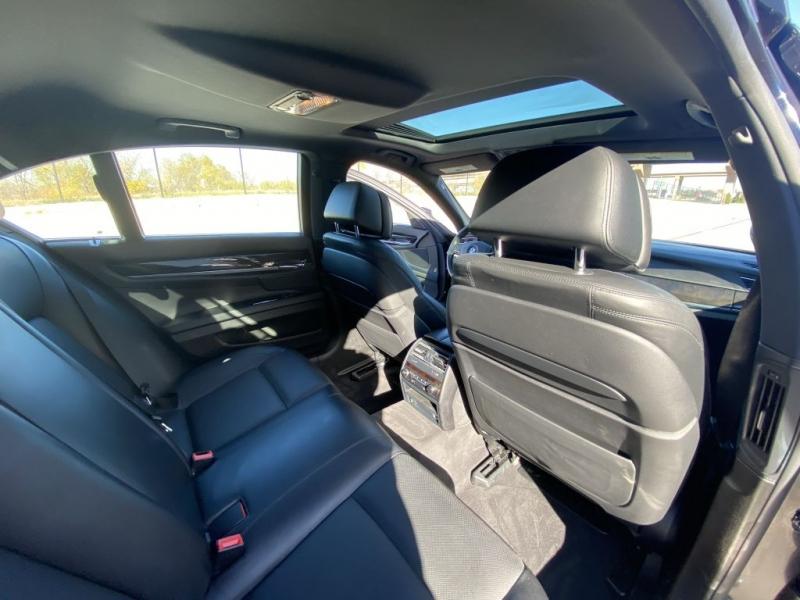 BMW 750 2013 price $16,490