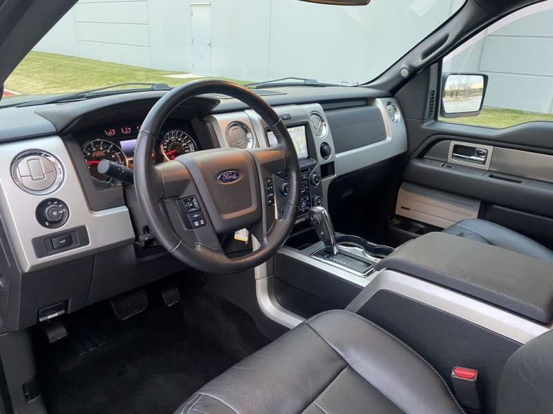 FORD F150 2013 price $19,900