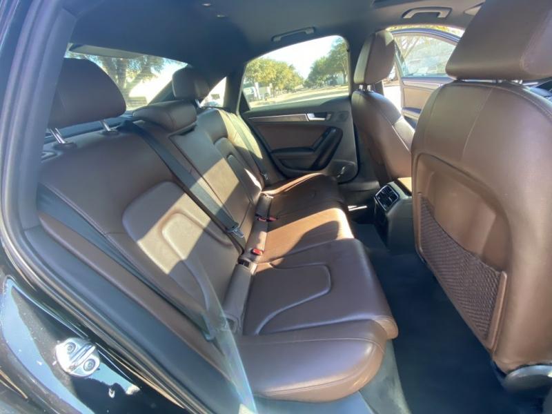 AUDI A4 2013 price $10,490
