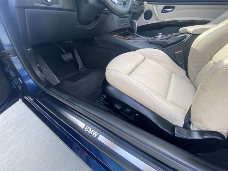 BMW 335 2011 price $11,900