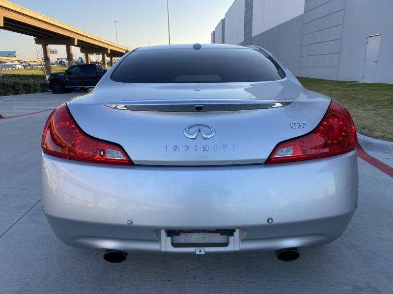 INFINITI G37 2012 price $10,900