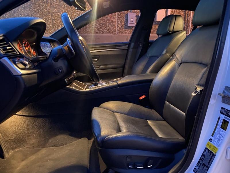 BMW 550 2013 price $14,900