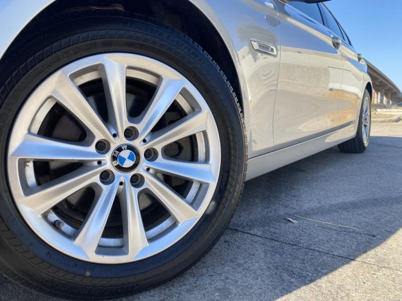 BMW 528 2014 price $12,900