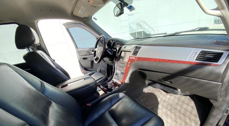 CADILLAC ESCALADE 2010 price $14,490