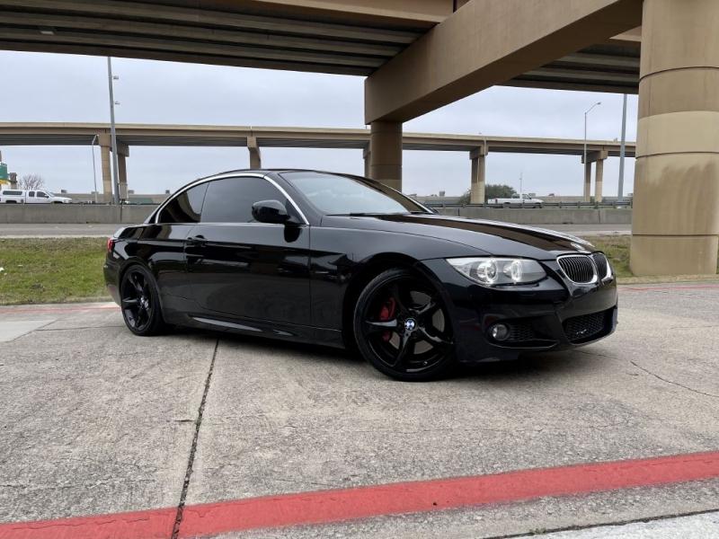 BMW 335 2011 price $12,490