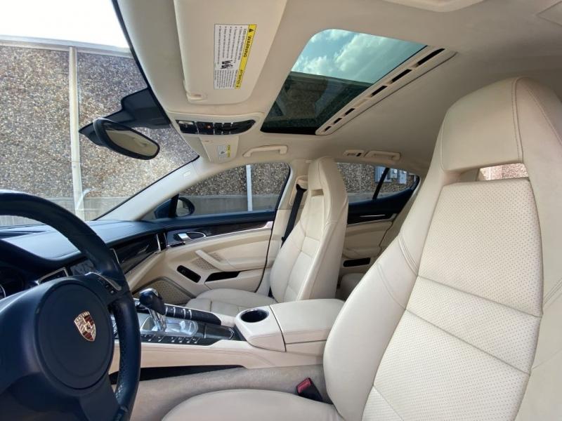 PORSCHE PANAMERA 2010 price $21,900