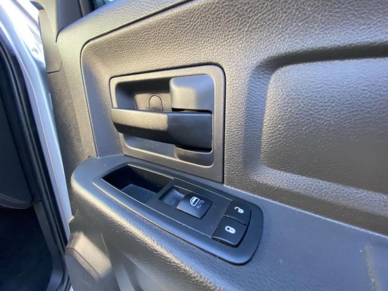 DODGE RAM 1500 2012 price $10,900