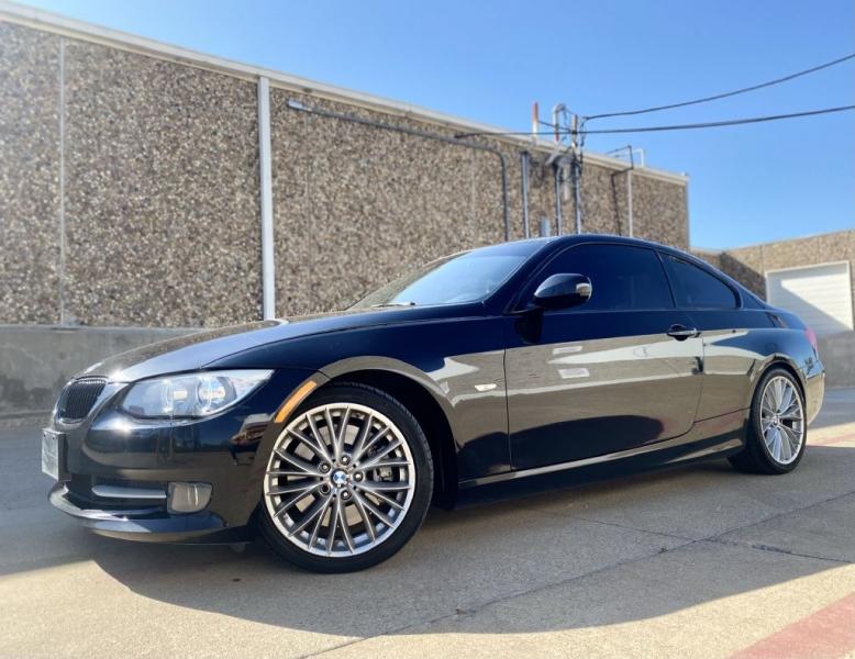 BMW 335 2011 price $12,900