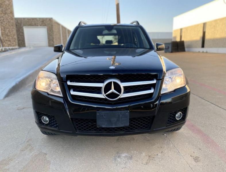 MERCEDES-BENZ GLK 2011 price $9,900