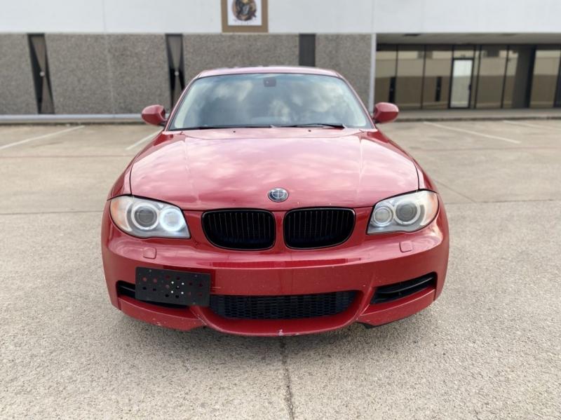 BMW 135 2010 price $9,900