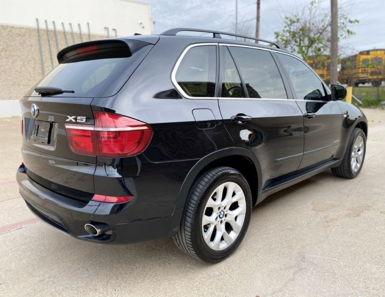 BMW X5 2013 price $14,490