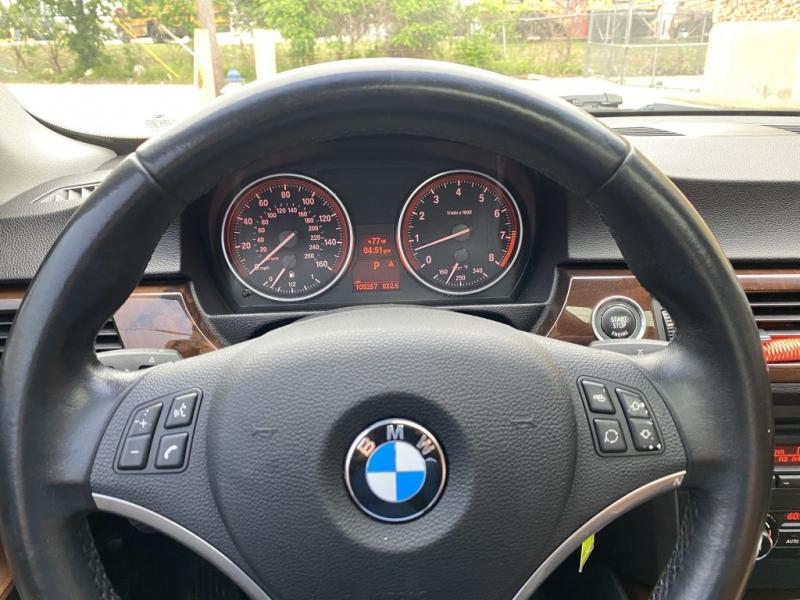 BMW 328 2011 price $7,900