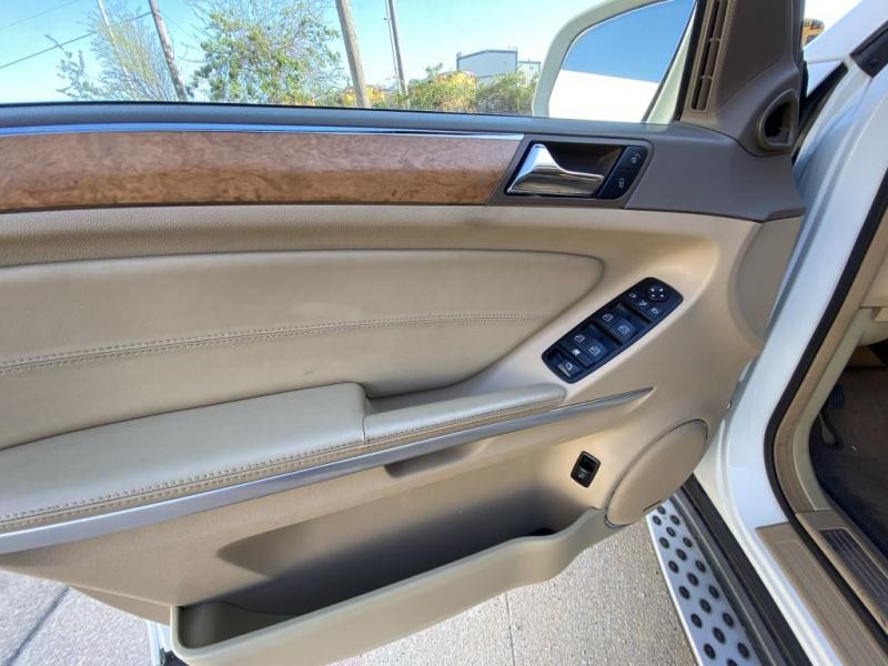 MERCEDES-BENZ GL 2010 price $14,900