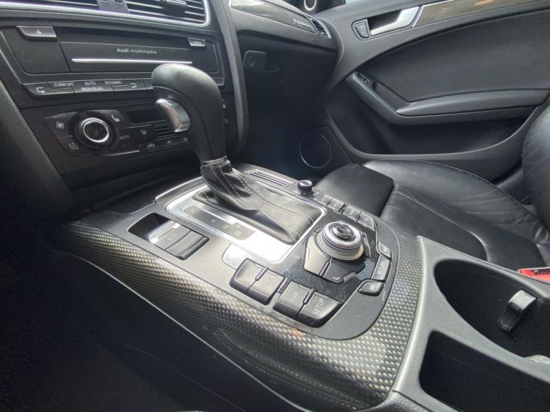 AUDI S4 2012 price $16,900