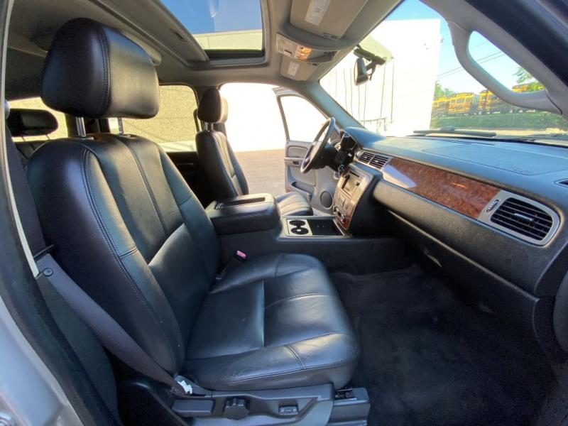 CHEVROLET TAHOE 2008 price $7,900