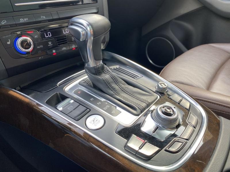 AUDI Q5 2013 price $13,900