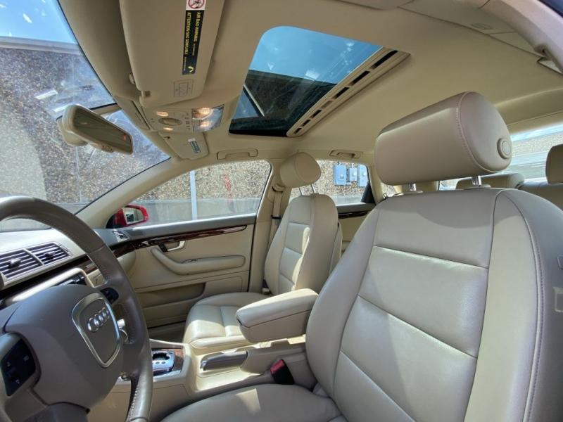 AUDI A4 2008 price $6,900