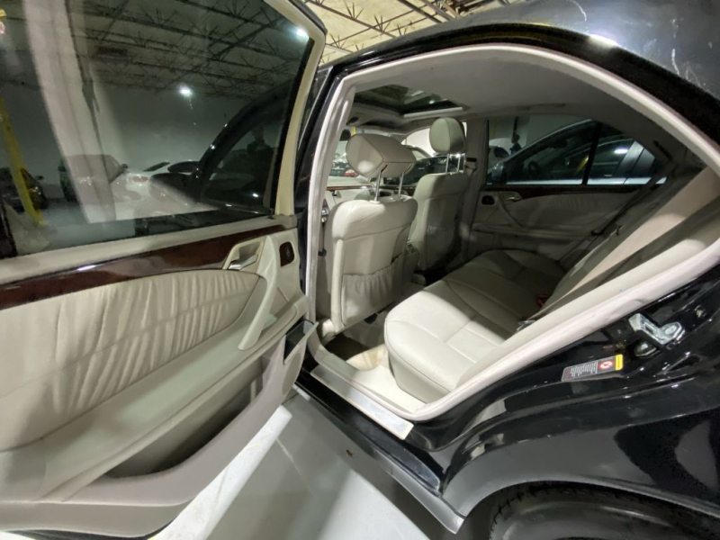MERCEDES-BENZ E-CLASS 2001 price $3,900