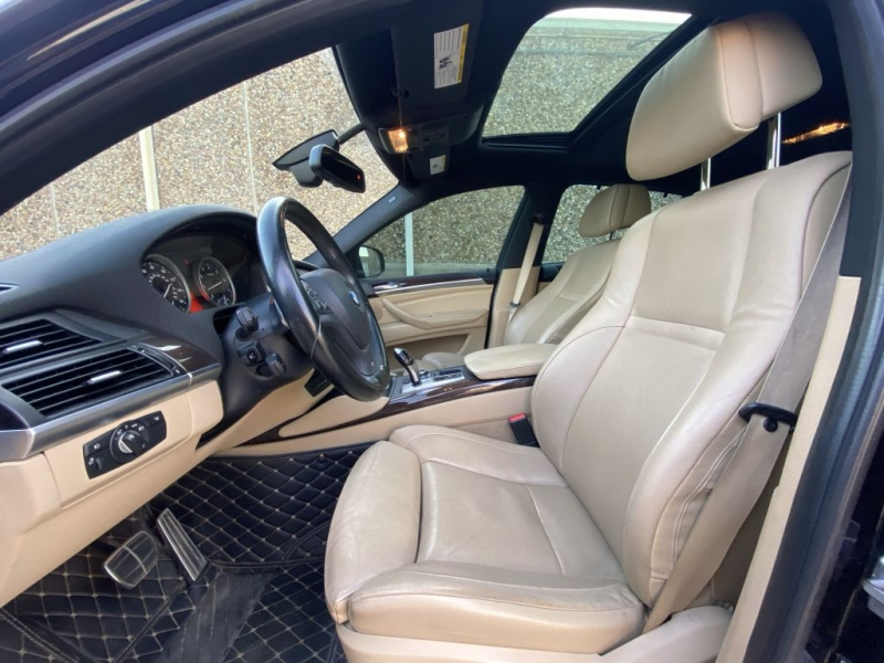 BMW X6 2014 price $25,900