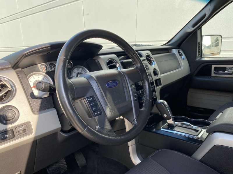 FORD F150 2009 price $12,900