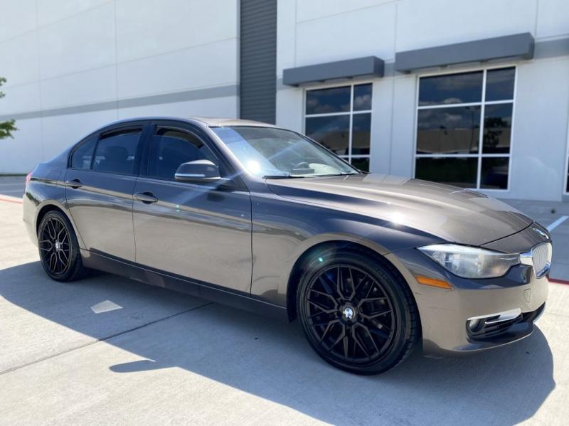 BMW 328 2013 price $10,900