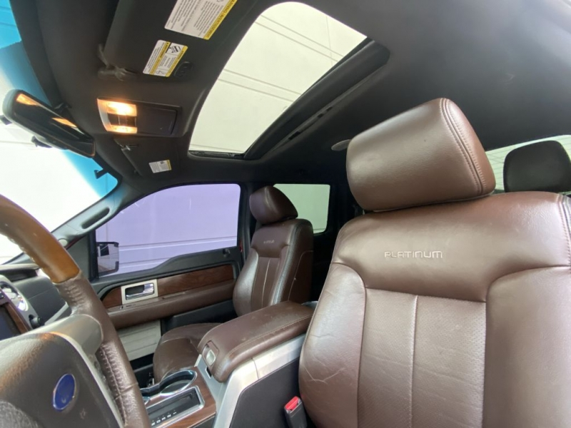 FORD F150 2010 price $16,900