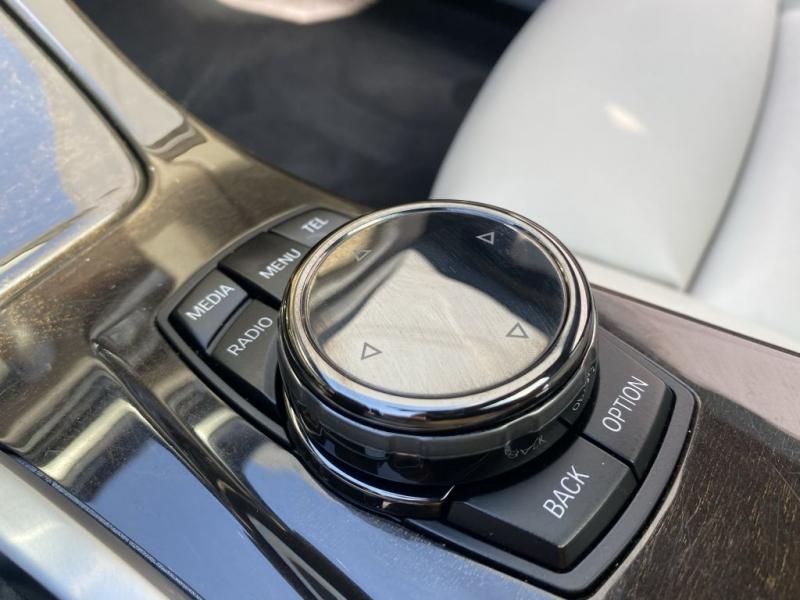 BMW 550 2014 price $19,900