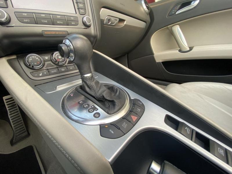 AUDI TT 2008 price $12,490