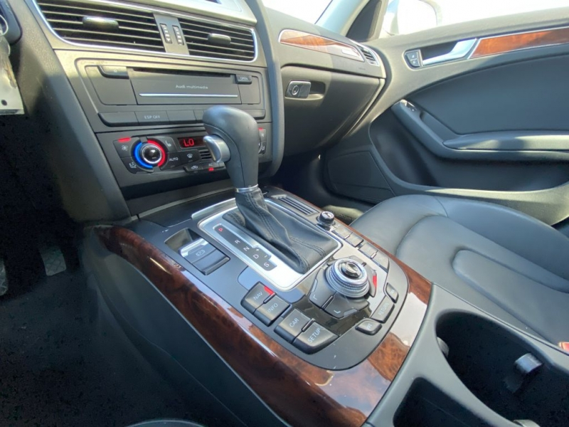 AUDI A4 2010 price $9,900