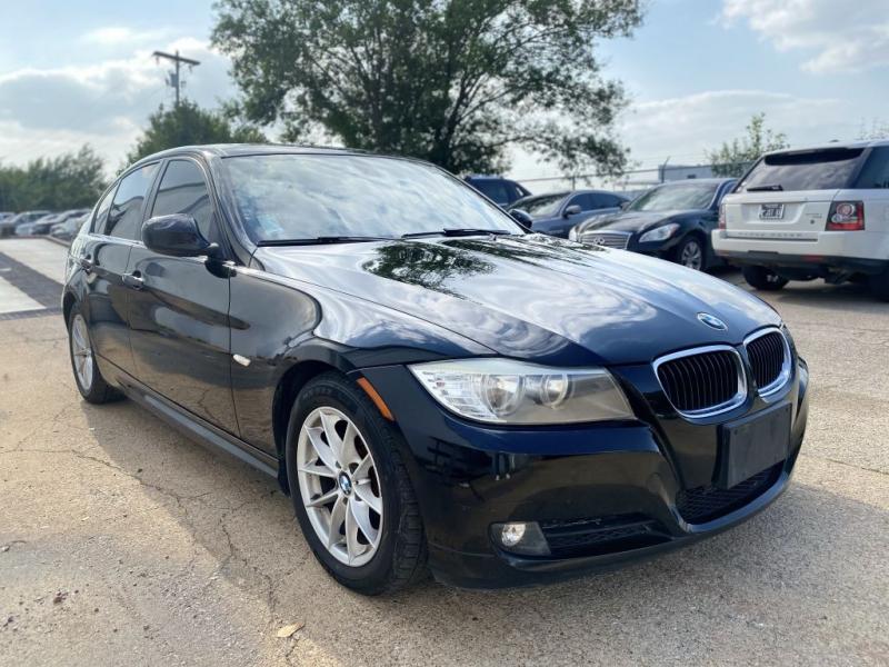 BMW 328 2010 price $7,900