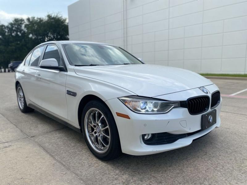 BMW 320 2013 price $13,900