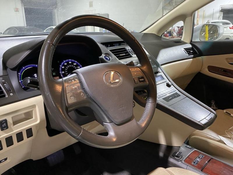 LEXUS HS 2010 price $9,900