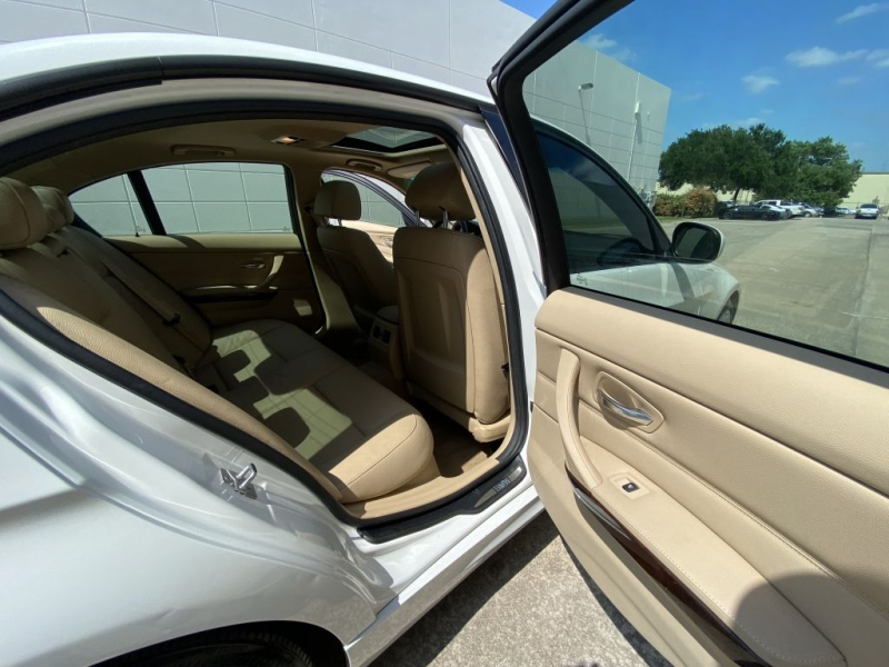 BMW 328 2011 price $8,900