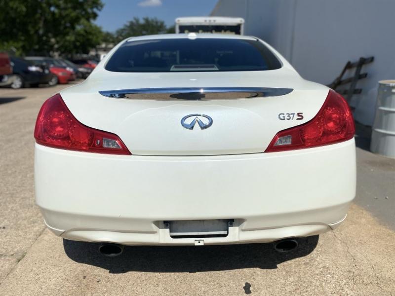 INFINITI G37 2008 price $8,900