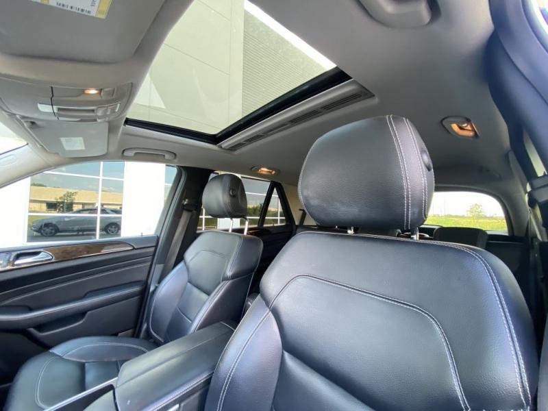 MERCEDES-BENZ ML 2012 price $13,900