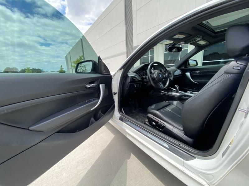 BMW M235I 2015 price $25,900
