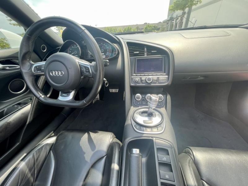 AUDI R8 2012 price $94,900
