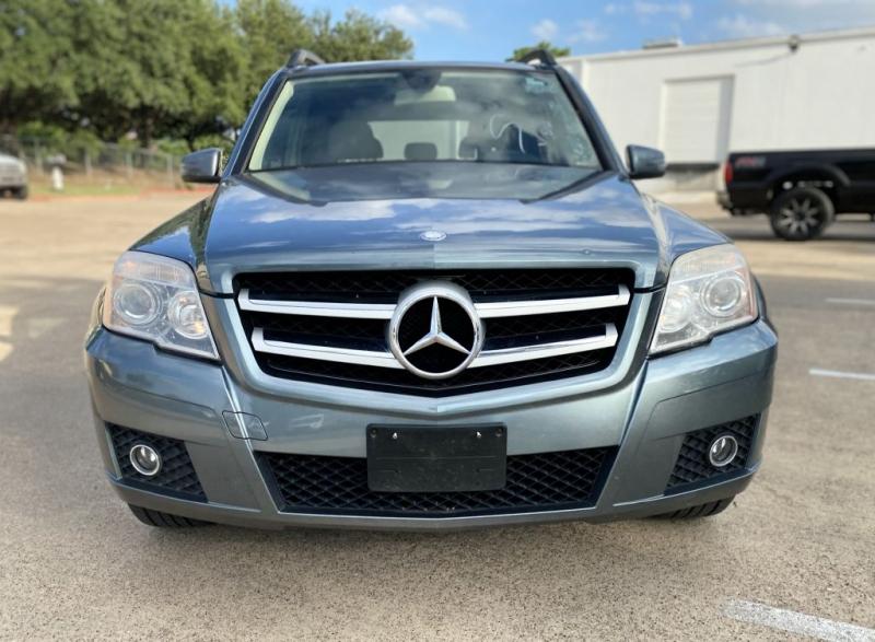MERCEDES-BENZ GLK 2012 price $11,900