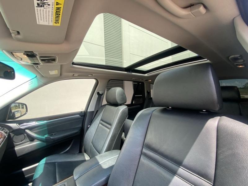 BMW X5 2007 price $8,900