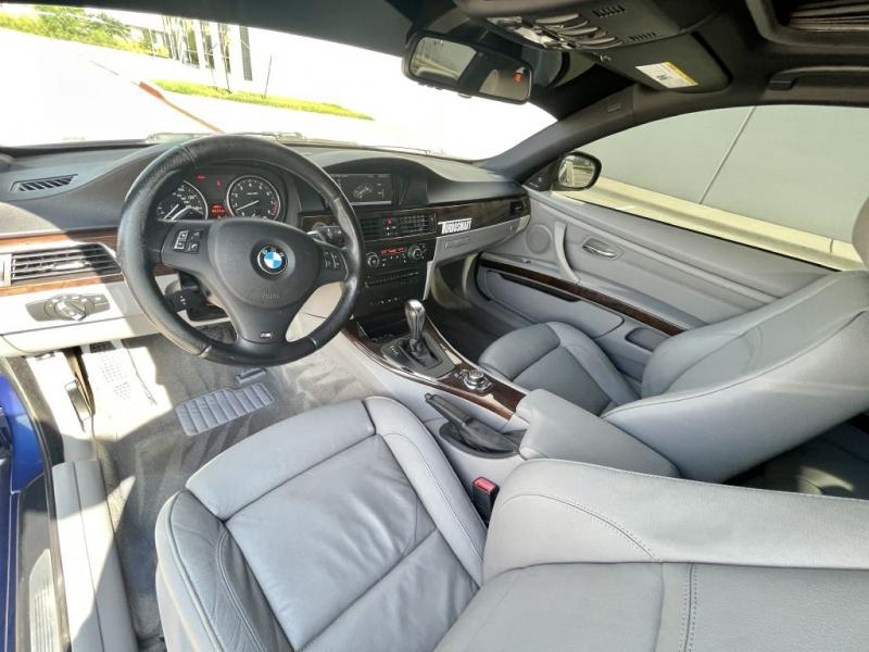BMW 335 2011 price $13,900
