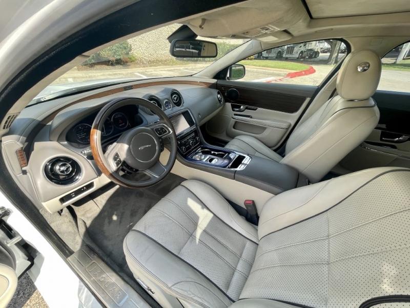 JAGUAR XJL 2011 price $18,900