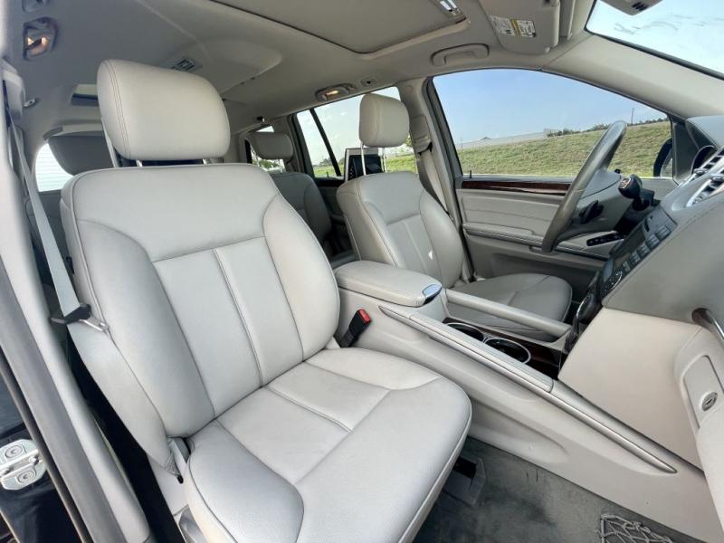 MERCEDES-BENZ GL 2010 price $15,499