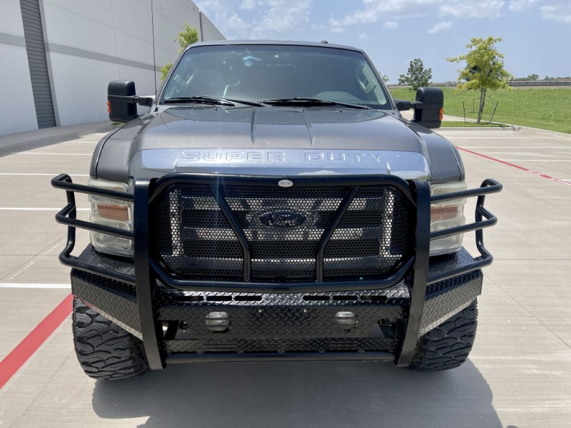FORD F250 2010 price $22,900