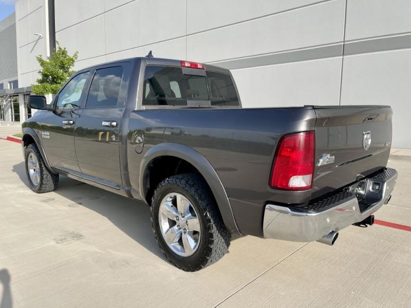 RAM 1500 2015 price $26,499