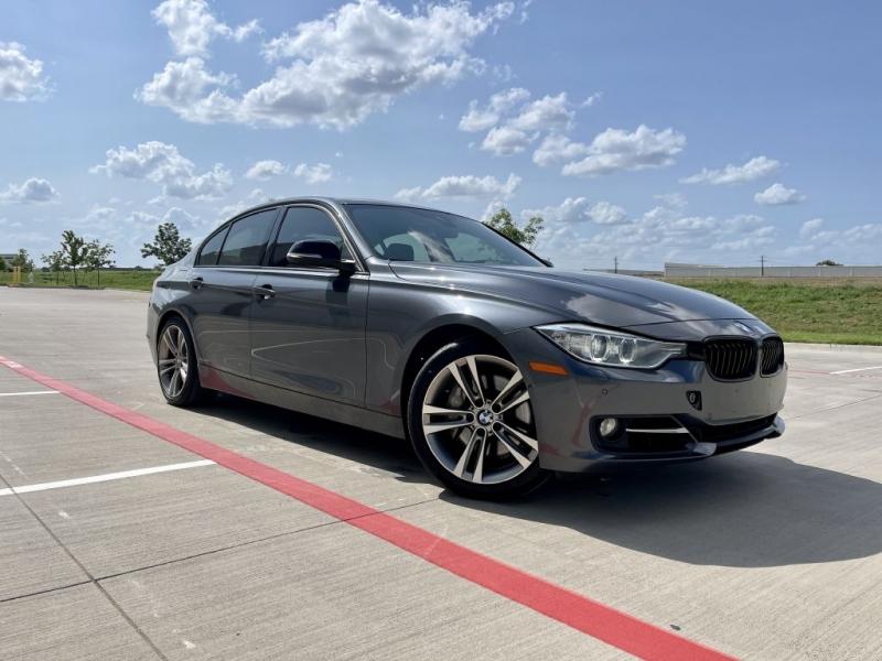 BMW 335 2013 price $16,500