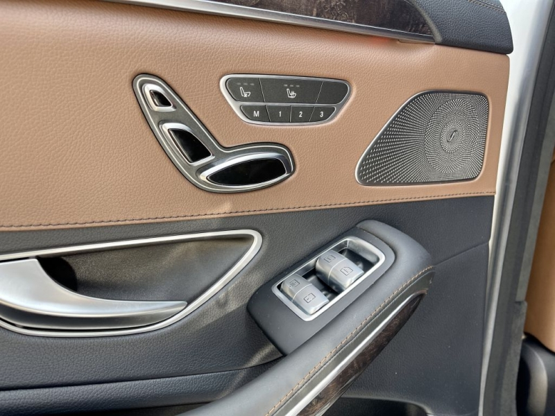 MERCEDES-BENZ S-CLASS 2015 price Call for Pricing.