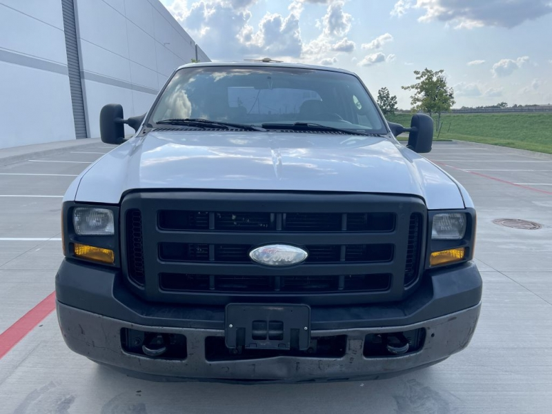 FORD F250 2007 price $11,900