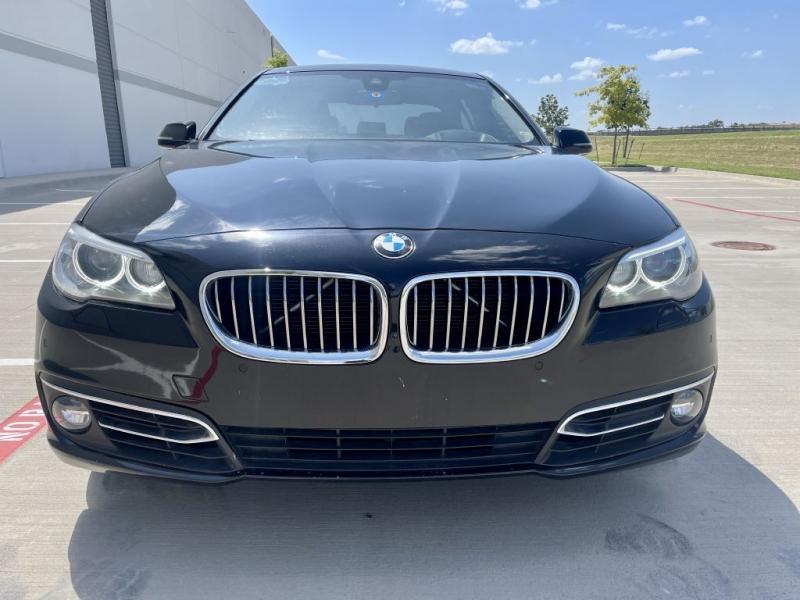BMW 528 2016 price $22,900