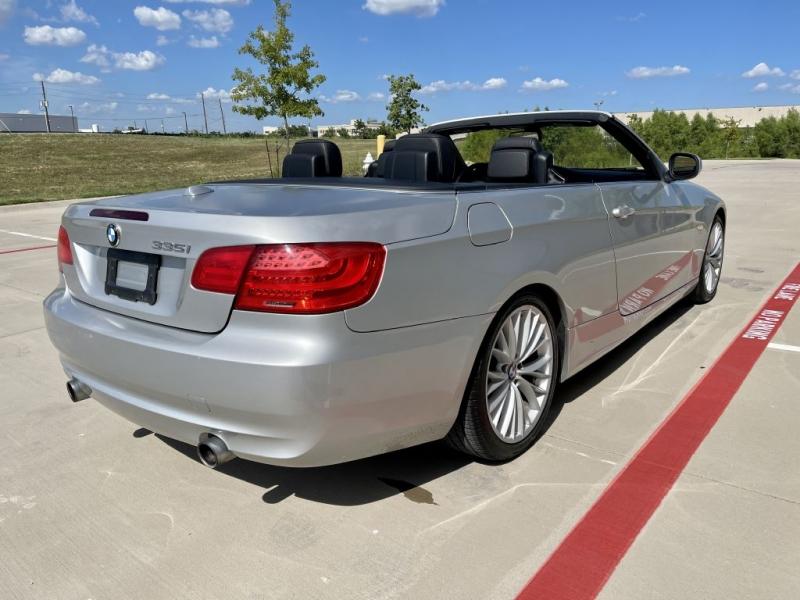 BMW 335 2011 price $14,900